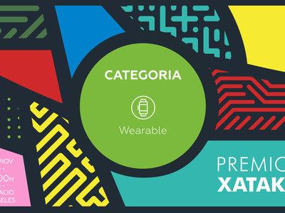 Mejor wearable: vota en los Premios Xataka 2017