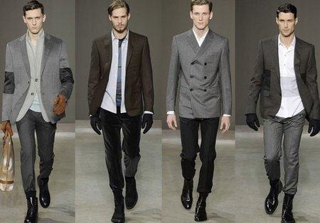 Top ten tendencias de trajes temporada Otoño-Invierno 2010/2011, parte II