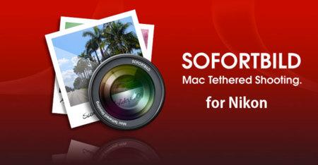 Sofortbild, dispara de forma remota tu cámara Nikon desde tu Mac