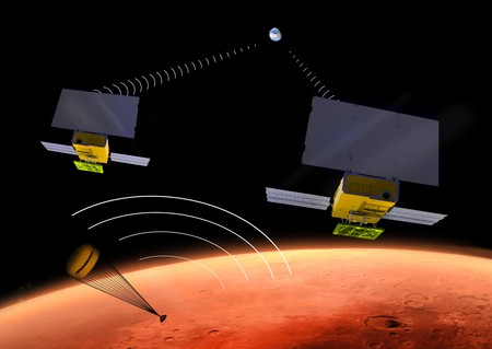 Pia19388 Mars Insight Marco Cubesats 20150612