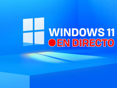 Windows 11 24: presentación oficial en directo