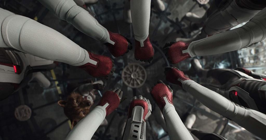 Le ponemos peros a 'Vengadores: Endgame': su genialidad como producto le impide destacar en lo creativo
