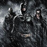 'El caballero oscuro: La leyenda renace': un espectacular pero irregular cierre para las aventuras del Batman de Christopher Nolan y Christian Bale