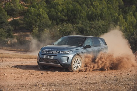 Land Rover Discovery Sport 2019 006