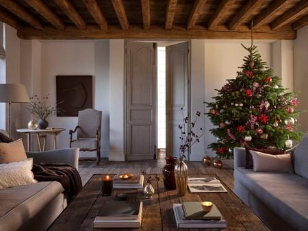Tendencias de decoración de Navidad: nueve ideas para una decoración con estilo