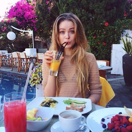 El zumo de naranja multiplica sus propiedades antioxidantes por diez