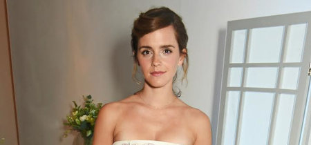 Emma Watson conquista los Elle Style Awards con la ayuda de un vestido de Dior muy especial
