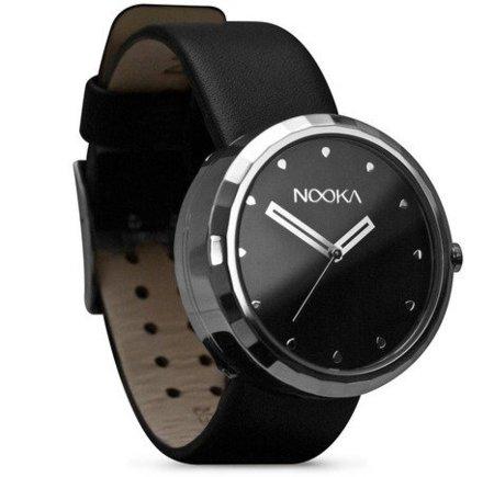 Nooka 360, la elegancia del reloj minimalista