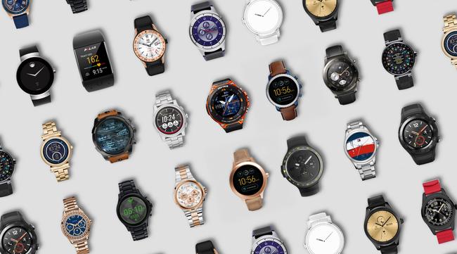 Todos los relojes con Android Wear 2.0 y Wear OS recibirán el nuevo rediseño, sólo cinco relojes no actualizarán