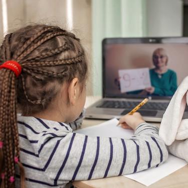 Educación a distancia en tiempos de coronavirus: cómo educar en casa sin perder la calma