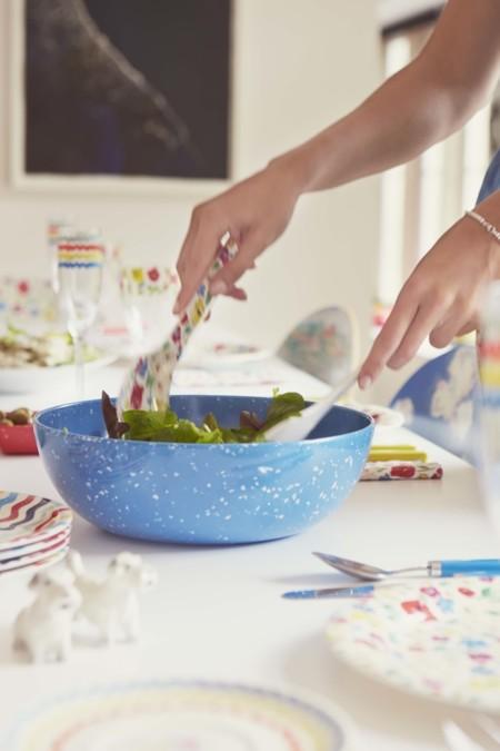Colección Speckled de Cath Kidston, lo que necesitas para tus picnics este verano
