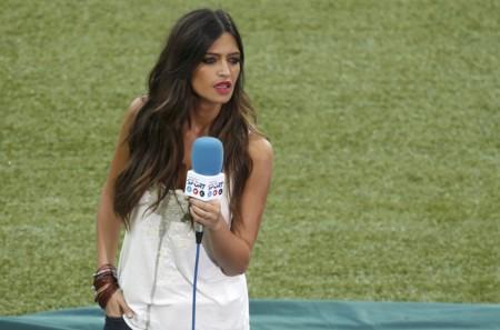 Sara Carbonero vuelve a la televisión...¡con un programa de moda!