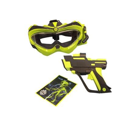 El jueguete Alien vision de IMC Toys está un 40% rebajado en Amazon: ahora sólo 31,12 euros con envío gratis