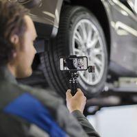 Ford diagnosticará los coches por vídeo y se compromete a desinfectar los vehículos para evitar propagar el coronavirus