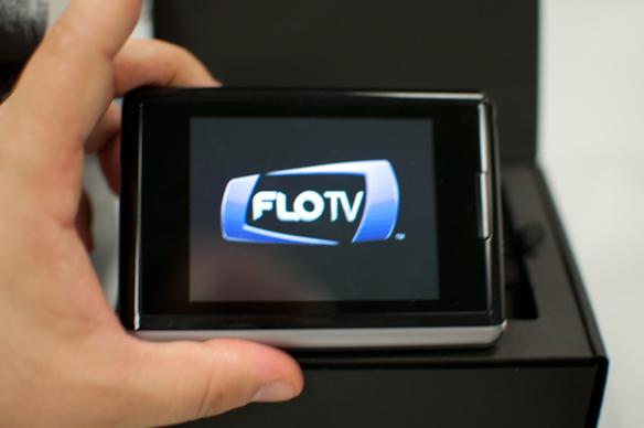 PTV350 FloTV