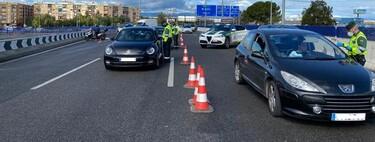 España blindará la movilidad en Semana Santa: cierre perimetral de las Comunidades y toque de queda a las 22:00
