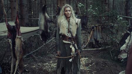 Escena Norsemen