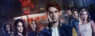 ¡Bienvenidos a 'Riverdale'! Siete razones para adentrarse en un sorprendente cruce de 'Twin Peaks' y 'Dawson crece'