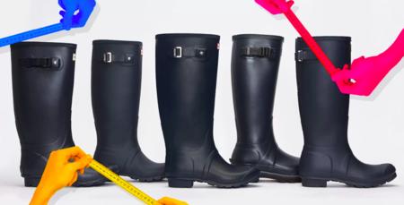 En Amazon tenemos las Hunter en varios colores a elegir desde 58,70 euros y envío gratis