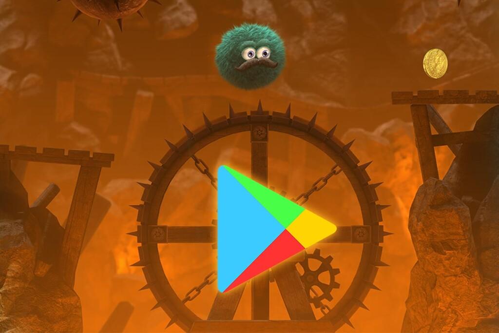 107 ofertas de Google Play: aplicaciones y juegos gratis y con grandes descuentos por poco tiempo