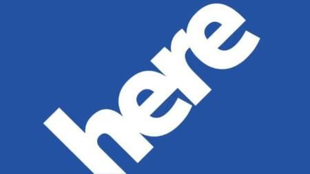 Nokia Here, el servicio de mapas de Nokia, llegará a Android