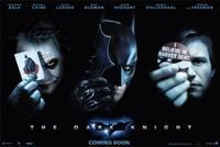 El control de la Warner para evitar el efecto P2P en el estreno de 'El caballero oscuro'
