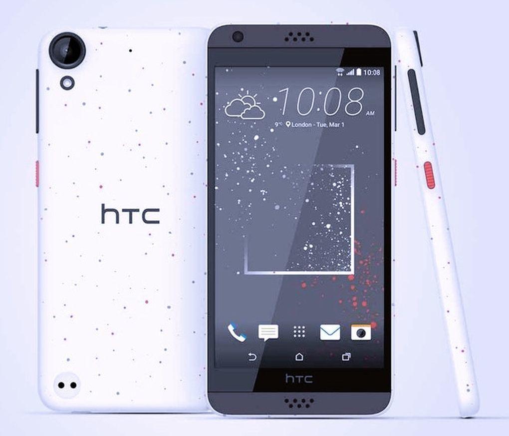 Foto de Imágenes filtradas del HTC A16 (5/7)