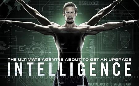 Telecinco nos sorprende a todos estrenando 'Intelligence' este próximo jueves