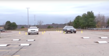 La espectacular suspensión electromagnética activa de Bose se estrenará también en coches de calle
