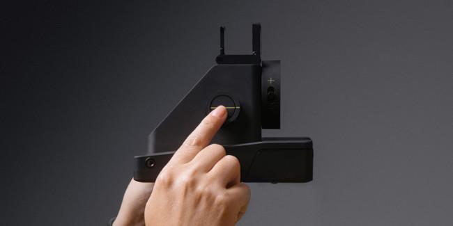 I1 Polaroid Angulo
