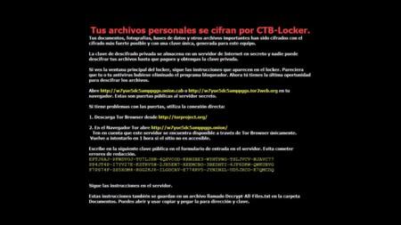 Ctb Instrucciones Rescate