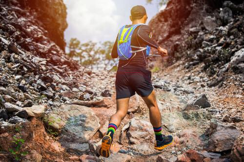 Los ejercicios que no te pueden faltar en el gimnasio si vas a salir a correr por la montaña
