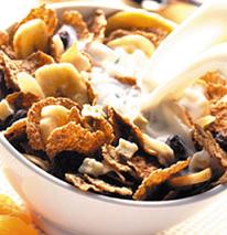 Controlar las raciones de comida ayuda a perder peso y controlar la diabetes tipo 2