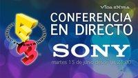 La conferencia de Sony en directo [E3 2010]