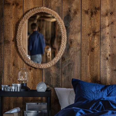 11 espejos de Ikea ideales (y económicos) para dar el toque de estilo a tu casa