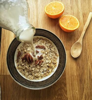 Las leches no lácteas, saludables y fáciles de preparar