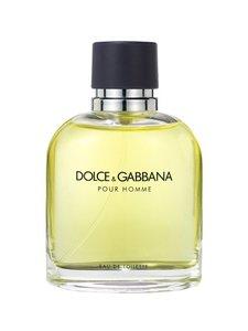 Dolce & Gabbana Pour Homme, el clásico se reinventa