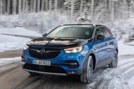 Opel Grandland X Hybrid 2020 Prueba Contacto 007