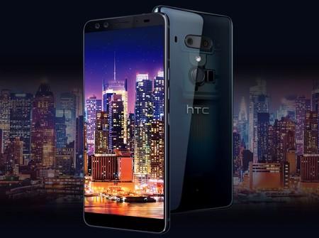 HTC U12+, características, precio y ficha técnica