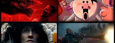 'Love, Death & Robots': la antología de cortos de David Fincher y Tim Miller en Netflix decepciona pese al gran espectáculo visual