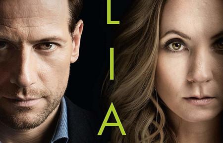 Atresmedia prepara el remake de 'Liar' con Javier Rey y Ángela Cremonte de protagonistas