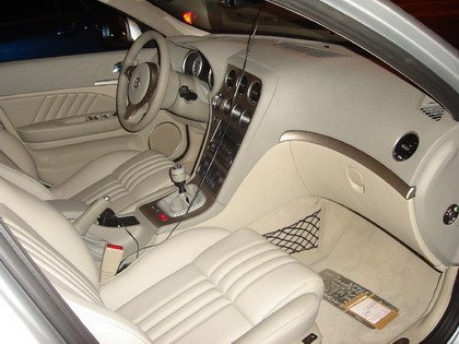 Alfa 159 2007