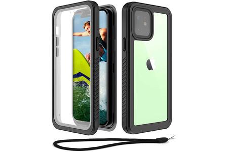 Funda Impermeable Iphone 12 Mini