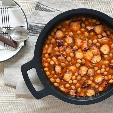 25 recetas reconfortantes y sanas para entrar en calor los días de nieve