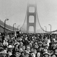 """Recorre el San Francisco de 1850 con un """"Street View"""" construido gracias a 13.000 fotos"""