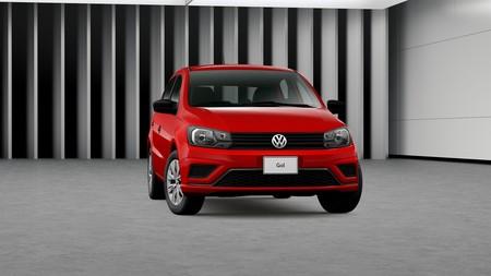 Volkswagen Gol 2019 Mexico 7
