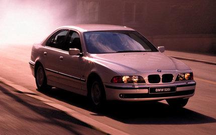 BMW 528i (1998)