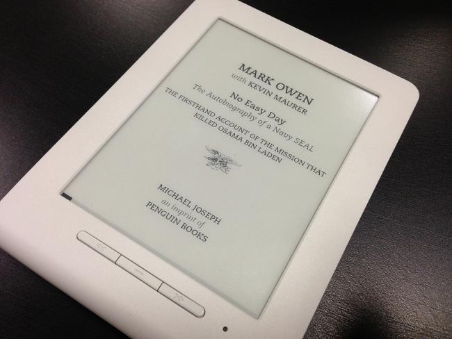 Qué y cómo lees ya no es un misterio para los servicios de alquiler de ebooks