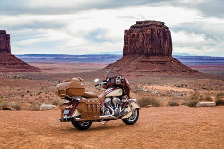 Indian Roadmaster Classic 2017