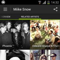 Spotify se actualiza para Android 4.0 Ice Cream Sandwich